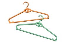 plastic clothes hangers (3 pcs/set) clothes hangers wholesale clothes hanger hooks