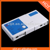 Wholesale Multifunctional Universal RJ45 RJ11 Network Cable Tester Detector