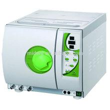 European Class B portable dental autoclave sterilizer Dental Autoclave MAU-DAC12