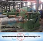 picking line automatic sheet decoiler machine