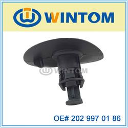 wholesale aftermarket auto plastic clips 202 997 01 86