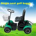 carrito de golf eléctrico precio barato para campo de golf de equipos