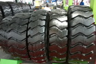 Off the road tyres dubai wholesale market.otr tires truck trailer in china