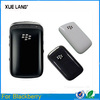 New products Leather Case for Blackberry Curve Back Cover Case