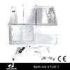 electric lifting bath tub