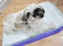 low price disposable pet training pad