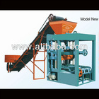 QTJ4-26D small profitable brick forming machine,wall block machine