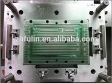 China OEM custom plastic injection molders