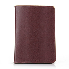 360 Rotation Stand PU Leather Case Cover for Apple Ipad 2/3/4