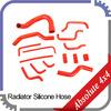 for JAGUAR XJS V12 SILICONE RADIATOR COOLING HOSE KIT 81-96 auto radiator hose