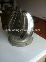 Stove or Boiler wind cap stainless steel chimney cowl chimney pipe Air Ventilator