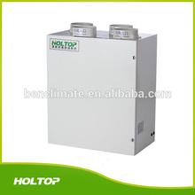 Energy saving family fresh air ventilator system