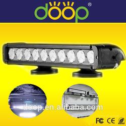 12V 24V 10PCS*10W LED Light Bar Mounting Bracket Lighted Bar Tops LED Car Roof Rack Light Bar