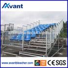 Aneasy Arena Portable Tribune Seating System /Stadium Bleacher