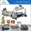 Shanghai Manufacturer corrugated cardboard production line Carton box making machine corrugated carton manufacturing machine