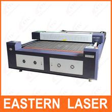 CO2 plastic / polyester film, screen protector, pvc,foam board laser cutting machine