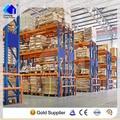 Nanjing equipamentos de armazenamento de nove anos de garantia de qualidade Q235 galvanizado Industrial