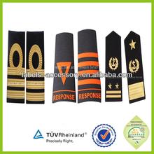 new design security uniform security suits, hot sale smart design security uniform for guard, customize guard staff uniform