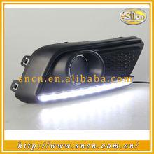 New Style CAR-Specific Suzuki Swift 2013 LED DRL Suzuki Swift Car Accessories