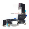 High Quality Brand New Dock Connector Charging Port flex cable for iphone 5S