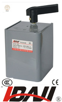 60Amp Rain Proof Forward & Reversing Motor Drum Switch
