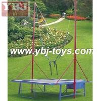2014 best selling indoor big jumping trampoline /large trampolines for sale