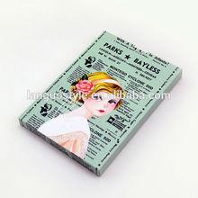 Languo Elisa style photo album /nude girls photo album / for wholesale Model:LGAL-2711