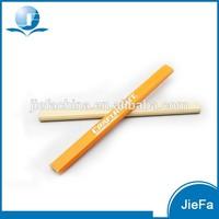 Jumbo Carpenter Pencil With EN71,ASTM,FSC Certificates