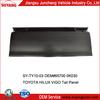 Car Accessories Rear Panel for Hilux Vigo(Single Cabin) OEM#65700 0K030