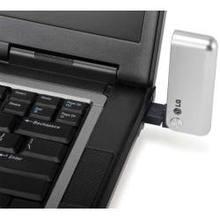 AT&T Turbo LG LUU-2100TI 7.2mbps unlocked broadband 3G/HSDPA Modem 7.2/5.76Mbps