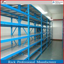Warehouse Metal Sheet Rack