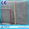 china granito gris plata losas de mármol