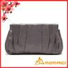 Hot new fashion women's pu leather cosmetic bag cute makeup bag handbag