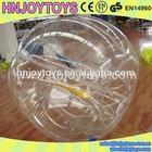 Sport games inflatable bumper bubble ball, human bubble ball, inflatable bubble ball