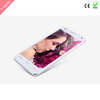 phone android no brand android phones 4.5inch mtk6572 dual core capacitive touch screen GSM+3G dual sim android gps mobile phone