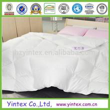 Professional down comforter manufacturer luxury popular king size down comforter