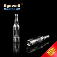 2014 Best quality evod vaporizer magic puff pen e-cigarette original factory Breathe A2 e cigarette