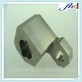 piezas de porcelana eléctrica del cnc de la máquina de perforación de acero para