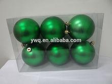 orange christmas ornament 100 wholesale clear glass christmas ball ornaments