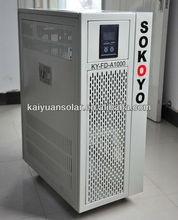 SOKOYO best design good price 1000W solar system