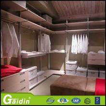 Home interior swing 4 door steel locker /almirah / wardrobe