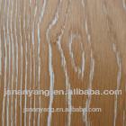 engineered white stained oak wood flooring