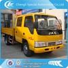 jac light diesel truck