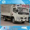 china manufacturer supply light truck 3 ton