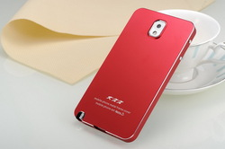 KXX Luxury Ultra Thin All Metal Aluminum Case Back Cover for Samsung Galaxy Note 3 N900