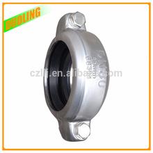 duoling FRP di flexible coupling ss316 pipe