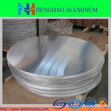 thickness 0.2-6.0mm alloy 1050 1060 3003 aluminum circle