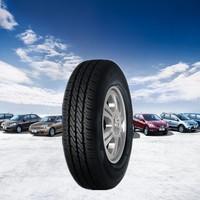 Promotion durable 145R12C 155R12C wholesale second hand car tires