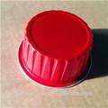 les emballages alimentaires feuille 8011 laminé et en aluminium coloré