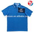 los hombres de moda de verano de golf deportes camisa de polo